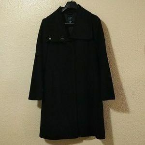 Gap medium wool coat